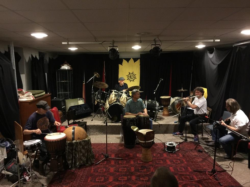 Musikertreff 08 2016
